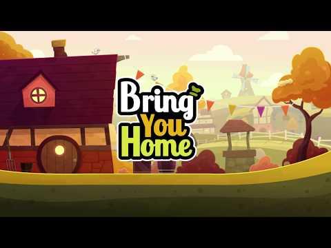 Скриншот №1 к Bring You Home
