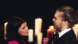 Saara Aalto & Teemu Roivainen - You Raise Me Up (Official Music Video)
