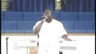 Pastor Mark Vereen - 5 am Prayer   Part 2