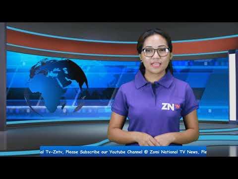 ZNTV Weekly News # 31 Program, July 7, 2019