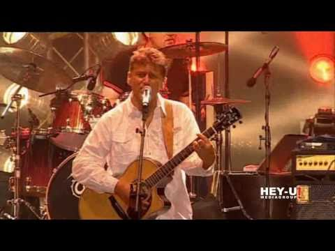 Rainhard Fendrich - I Am From Austria [Live]