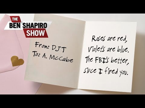 Omar Oh My! | The Ben Shapiro Show Ep. 717