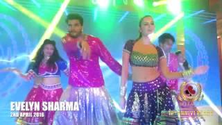 17th Year Anniversary Celebrations - Evelyn Sharma part II