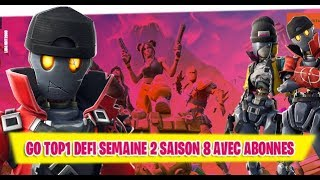 🔴LIVE FORTNITE GAGNE 70 VBUCKS FORTNITE SAUVER WORLD PS4 EN HD 720P