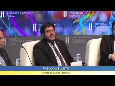 La influencia global de la Argentina