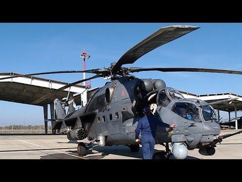 Право ошибиться: летчики Кореновской авиабазы осваивают современные тренажерные комплексы
