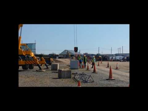 Slinger Signaller Course - KTC Safety