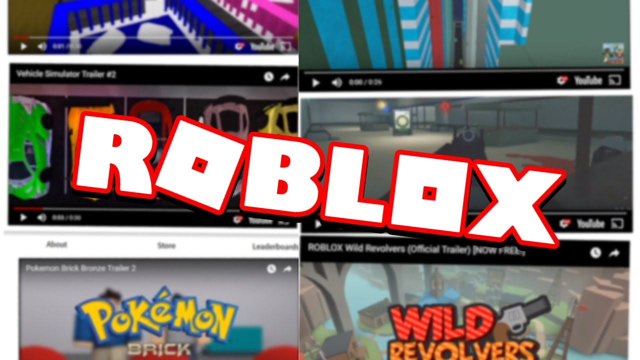 Roblox MOD APK Download - Unlimited Free Robux