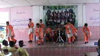 SK Seri Sitiawan (Soutun Najihin) - Johan Festival Nasyid Manjung 2012 (Sekolah Rendah)