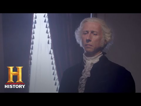 Washington: The First President | Exclusive | History