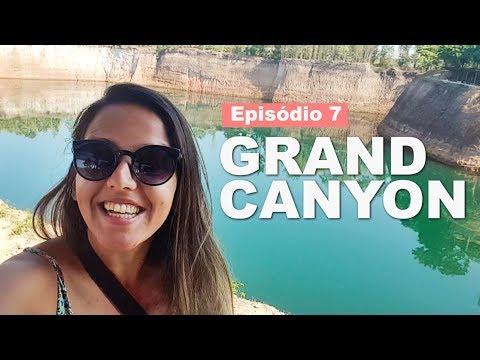 GRAND CANYON EM CHIANG MAI? #EPISÓDIO7