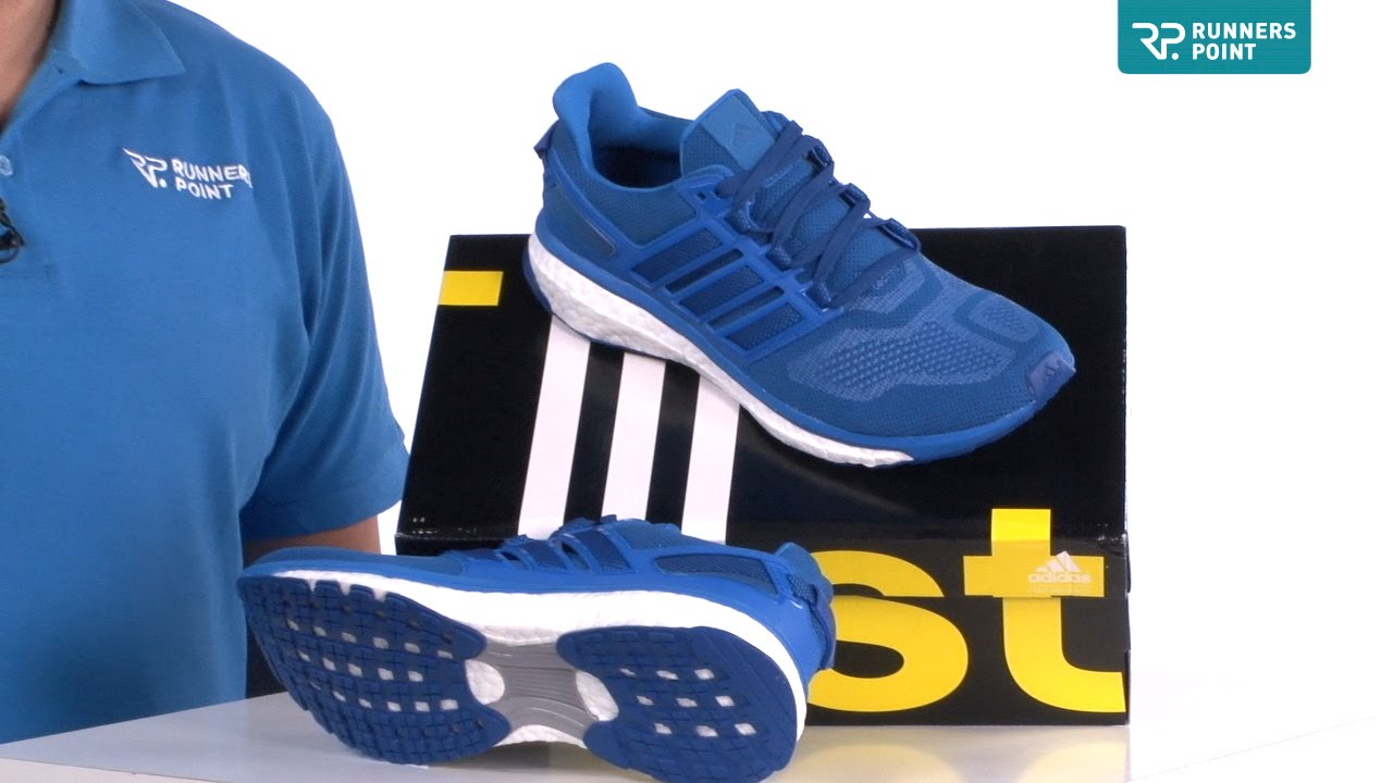adidas energy boost 3 azul