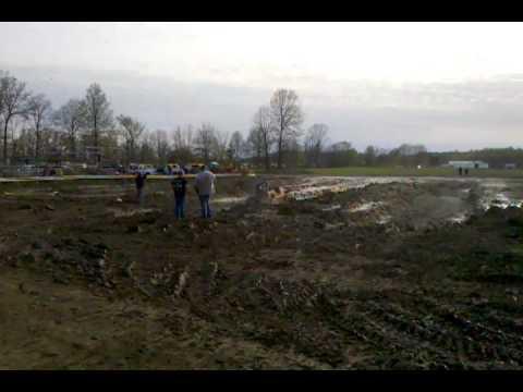 Crums mud run