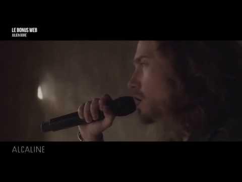 """Alcaline, Les Bonus - Julien Doré """"Le Lac"""""""