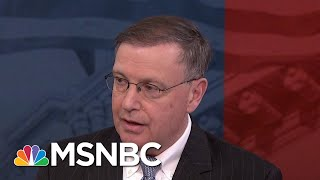 Rosenberg: Ukraine Is Under Attack, Their People Are Dying & Trump Wants Something In Return | MSNBC