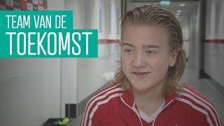 TEAM VAN DE TOEKOMST #3 - Julian Rijkhoff | Ajax O13