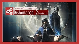 Vídeo Dishonored 2