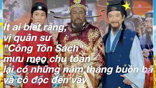 """Công Tôn Sách """"Phạm Hồng Hiên"""" tuổi già cô đơn"""