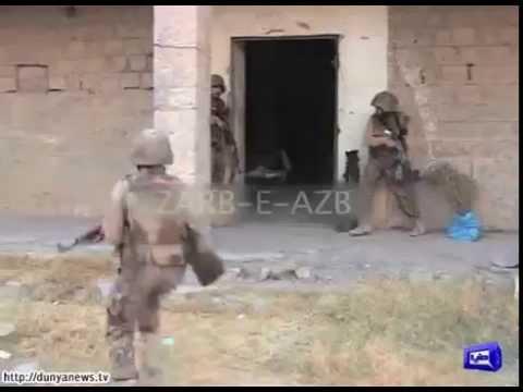 North Waziristan  PAF airstrikes kill 22 terrorists
