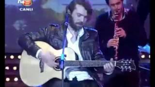 Halil Sezai - 12 isyan(Duman)  Canlı Performans - Yılbaşı Özel - Disko Kralı 31 Aralık 2011