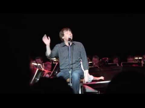 Clay Aiken - Soft Rock Hard Place Tour - Knoxville, TN - Measure Of A Man