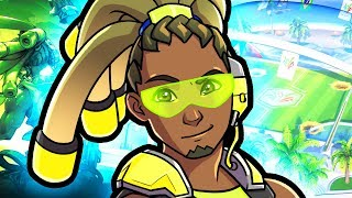 The Complete History and Lore of Lucio