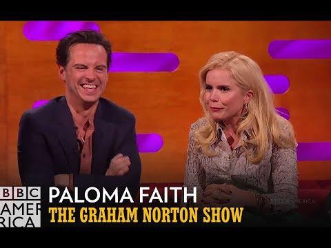 Paloma Faith Is A Champion Troll | The Graham Norton Show | BBC America