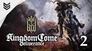 Kingdom Come: Deliverance - В поисках справедливости #2 (1440р)