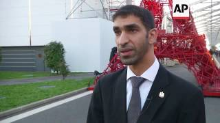 UAE outline clean energy investments