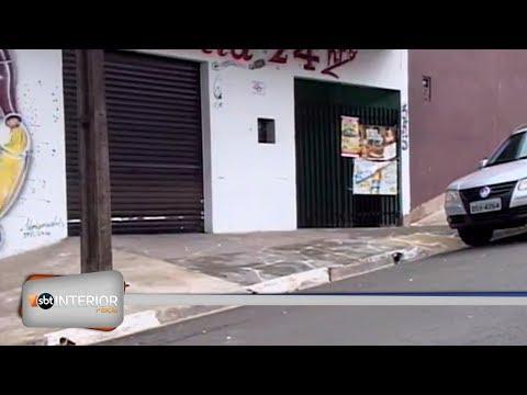 Homem é morto a tiros em loja de conveniência em Prudente