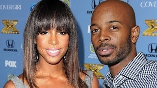 Kelly Rowland of Destiny