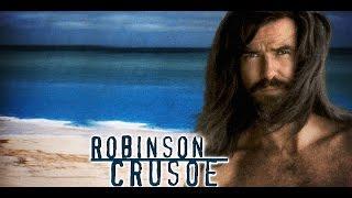Robinson Crusoe - Trailer SD deutsch