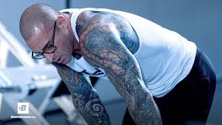 Rest Periods for Max Strength | Jim Stoppani's Shortcut to Strength