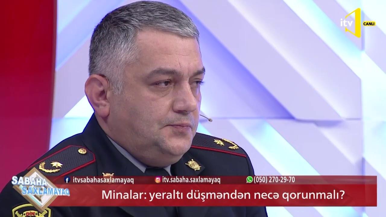 """Ceyhun Məmmədov: """"Qarabağa səfər edən insanlar təyin olunmuş marşrutdan kənara çıxmam"""