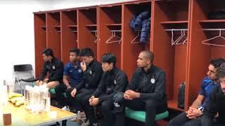 ทะลุรอบ-16-ทีม-quot-ยู-จุน-ซู-quot-จึงจัดหนักชุดใหญ่ให้-บุรีรัมย์-ยูไนเต็ด
