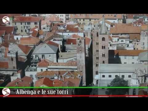 Albenga e le sue torri