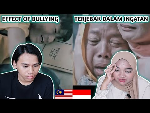 TERNYATA INI BEDANYA IKLAN RAMADHAN MALAYSIA DAN INDONESIA | Indonesian React