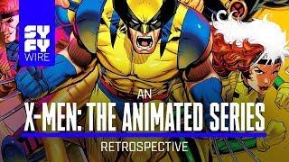 X-Men: The Animated Series: Warum in Die 90er-Jahre-Show Ist Das Beste, Was Jemals | SYFY DRAHT