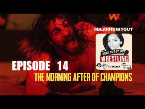 Episode 14   Morning After of Champions