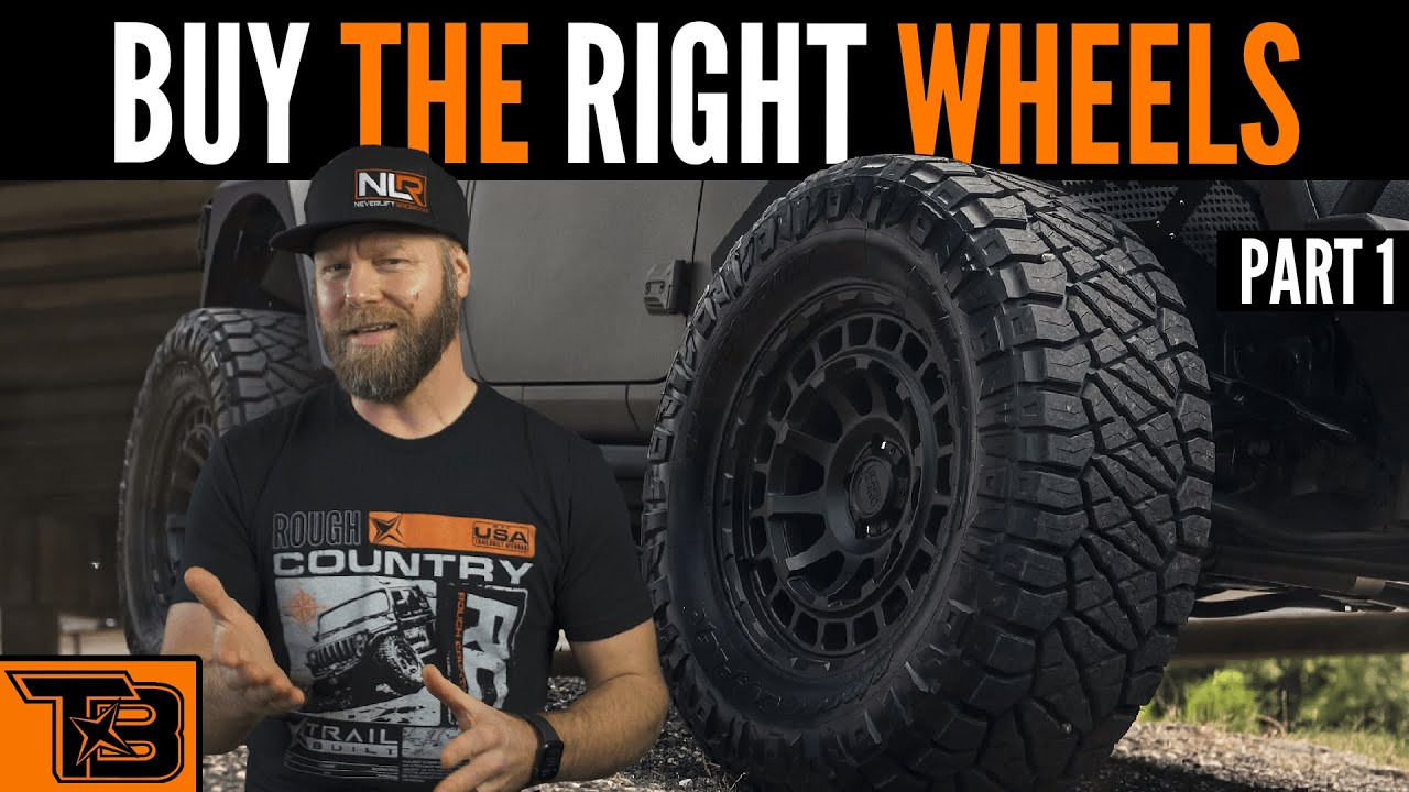 Buy the RIGHT Wheels || Part 1