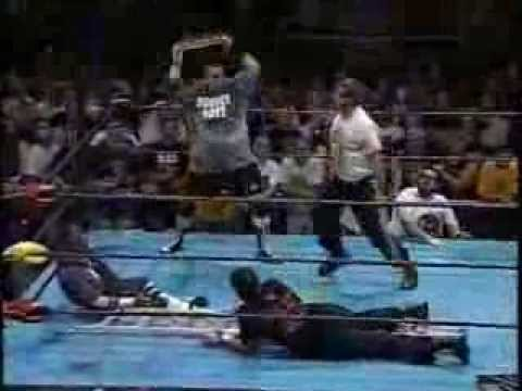 ECW Tribute