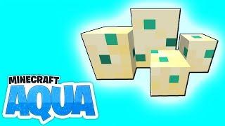 Massig Schildkröteneier! Silktouch! Schildkrötenfarm! - Minecraft 1.13 AQUA #04