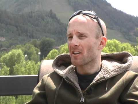 Levi Leipheimer before the 2009 Tour de France