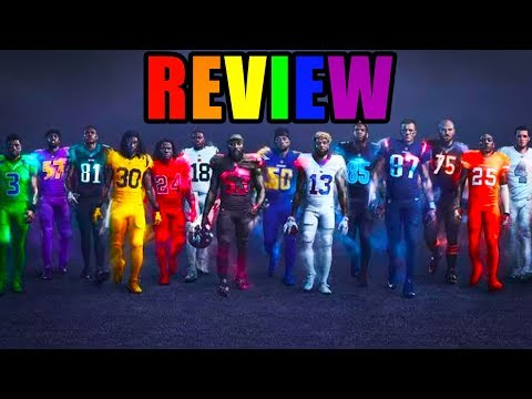 Reviewing The Color Rush Uniforms For All NFL Teams