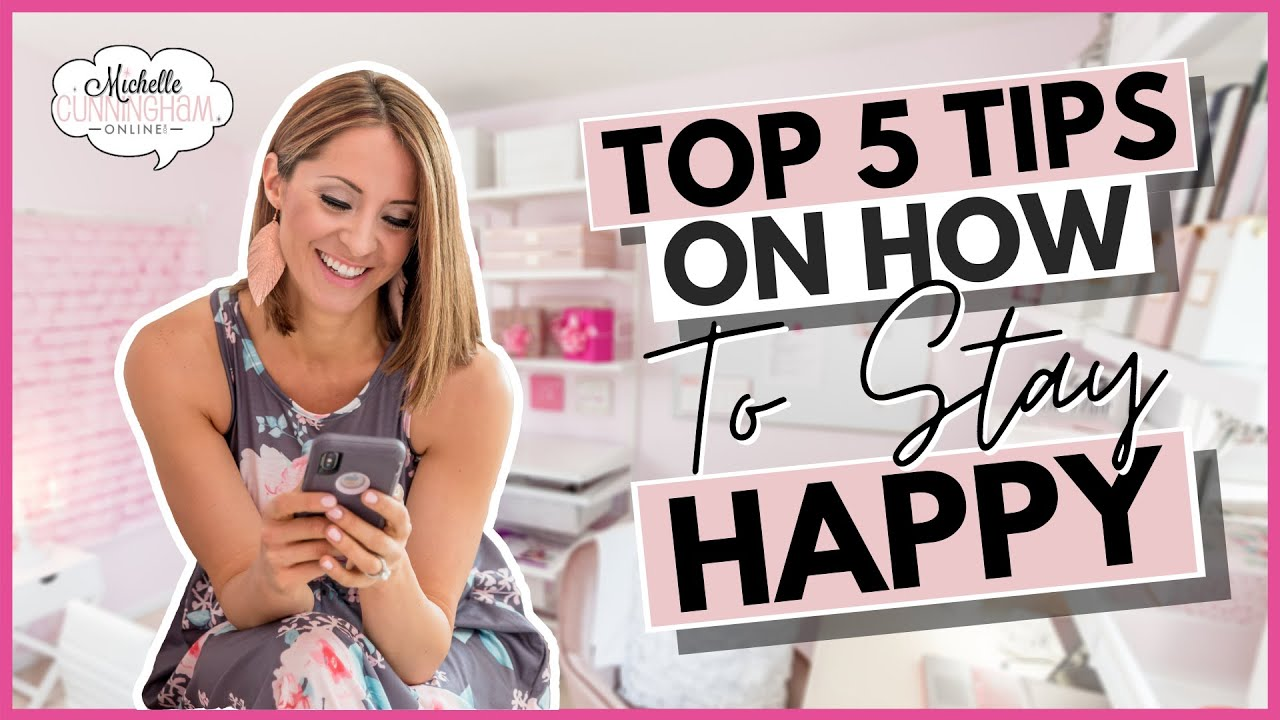 BE SUPER HAPPY | These Hacks Will Make You SO HAPPY!!