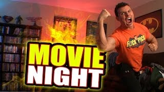 MOVIE NIGHT - Most Offensive Movies and More!