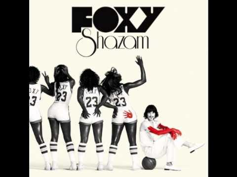 foxy shazam unstoppable