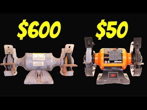 bench-grinder---most-expensive-vs.-cheapest