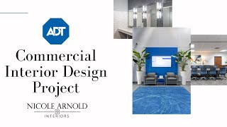 Commercial Interior Design: Adt Dallas Office Remodel  2019