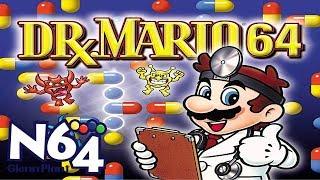 Dr Mario 64 - Nintendo 64 Review - HD